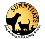 Sunnydays Pets Mobile Logo