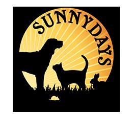 Sunnydays Pets Logo